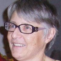 Odile Bouilly, puericultrice à la retraite