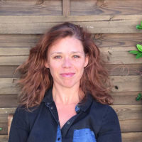 Aleksandra Demazi, maitre praticienne en aromatherapie au centre de bien-être L'ô Cocoon près de Montpellier