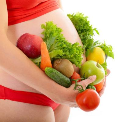 Ateliers Nutrition Femmes Enceintes et Allaitantes