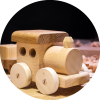 Bourse aux jouets au centre de bien-être L'ô cocoon près de Montpellier