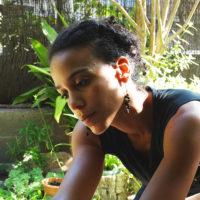 Nyna Abi, Praticienne en Massages Bien-être et professeur de danse chez L'Ô Cocoon