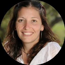 Gladys Morilhat, fondatrice et gérante du centre de bien-être L'Ô Cocoon près de Montpellier