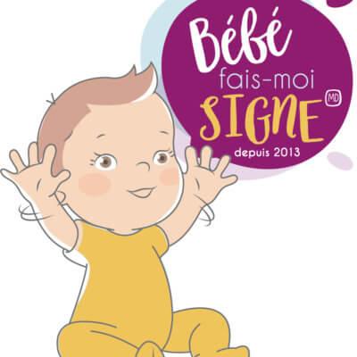 Atelier «Signer avec Bébé»
