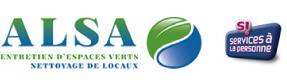 Alsa société de nettoyage en service à la personne SESU