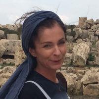 Marie Calbera, naturopathe au centre de bien-être l'o cocoon près de montpellier