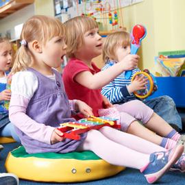 Anniversaire créatif pour les enfant de 3 à 6 ans près de Montpellier