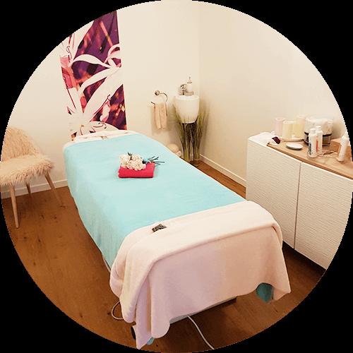 Location salle de soin massage à Pignan près de Montpellier