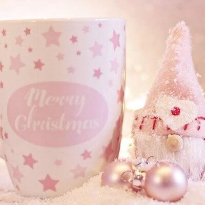 Goûter Partagé de Noël