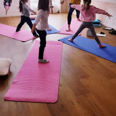 Stage de Yoga Enfant